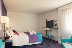 Mercure Marseille Centre Vieux Port Hotel (10 of 64)
