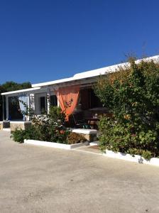 Liana Studios, Миконос