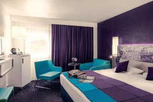 Mercure Marseille Centre Vieux Port Hotel (2 of 64)