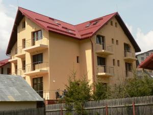 Azuga Hotels