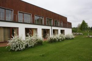 Hostels und Jugendherbergen - Rēderi