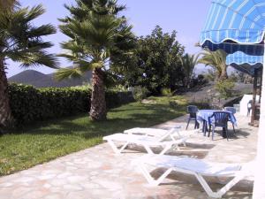 Residencial Casabela, Apartments  Los Llanos de Aridane - big - 63