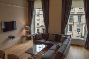 Dreamhouse at Blythswood Apartments Glasgow, Appartamenti  Glasgow - big - 33