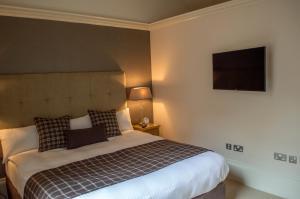 Dreamhouse at Blythswood Apartments Glasgow, Appartamenti  Glasgow - big - 31
