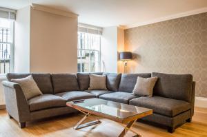 Dreamhouse at Blythswood Apartments Glasgow, Appartamenti  Glasgow - big - 24