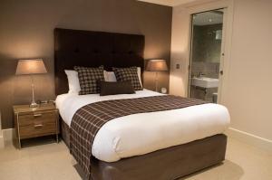 Dreamhouse at Blythswood Apartments Glasgow, Appartamenti  Glasgow - big - 12