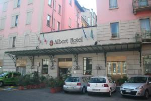 Albert Hotel - AbcAlberghi.com