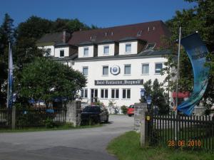 Hotel Burgwald - Franklbach