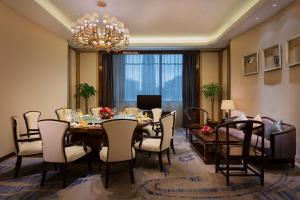 Wanda Realm Nanchang, Hotely  Nan-čchang - big - 16