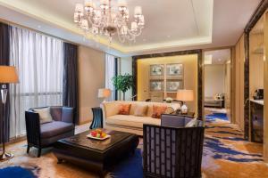Wanda Realm Nanchang, Hotely  Nan-čchang - big - 6
