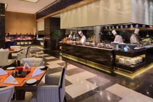 Wanda Realm Nanchang, Hotely  Nanchang - big - 28
