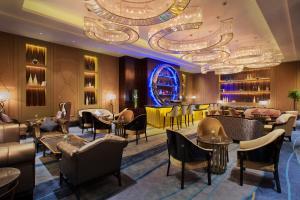 Wanda Realm Nanchang, Hotely  Nanchang - big - 30