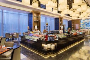 Wanda Realm Nanchang, Hotely  Nanchang - big - 27