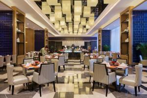 Wanda Realm Nanchang, Hotely  Nan-čchang - big - 8