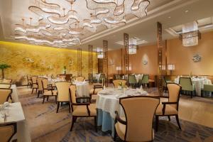 Wanda Realm Nanchang, Hotely  Nan-čchang - big - 12