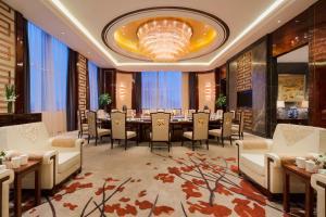 Wanda Realm Nanchang, Hotely  Nan-čchang - big - 19