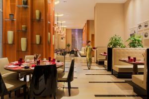 Wanda Realm Nanchang, Hotely  Nan-čchang - big - 18