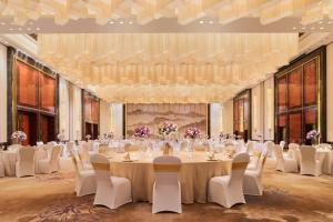 Wanda Realm Nanchang, Hotely  Nan-čchang - big - 20