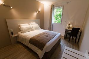 Location gîte, chambres d'hotes Hôtel Les Petits Oreillers dans le département Ardèche 7