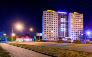 Hotel Buryatia - Ulan-Ude