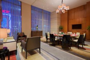 Wanda Realm Nanchang, Hotely  Nan-čchang - big - 17