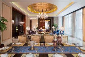 Wanda Realm Nanchang, Hotely  Nanchang - big - 13