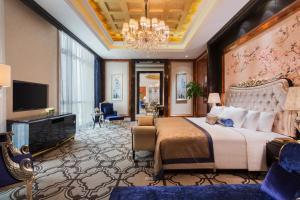 Wanda Realm Nanchang, Hotely  Nanchang - big - 14
