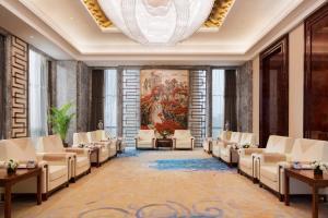 Wanda Realm Nanchang, Hotely  Nan-čchang - big - 24
