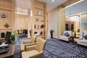 Wanda Realm Nanchang, Hotely  Nan-čchang - big - 15