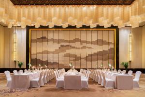 Wanda Realm Nanchang, Hotely  Nanchang - big - 17