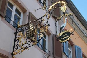 Restaurant Hotel Zum Storchen - Stahlhof