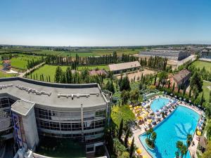 Hotel Antares Sport Beauty & Wellness - Villafranca di Verona