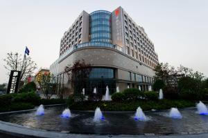Yang Peng Jin Jiang Hotel