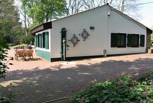 Ferienwohnung Fischerhütte Xanten - Dierssordt