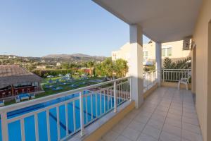 Evelin Hotel, Residence  Platanias - big - 2