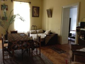 Classic Central Apartment, Apartmanok  Nagyszeben - big - 1