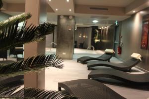 Hotel Palladia, Отели  Тулуза - big - 51