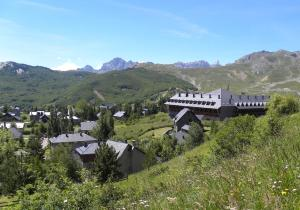 Accommodation in Formigal
