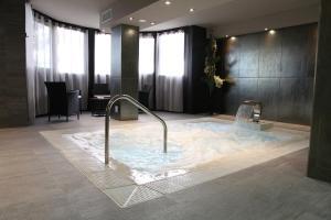 Hotel Palladia, Отели  Тулуза - big - 43