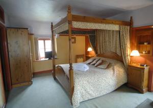 Llwyndu Farmhouse Hotel (31 of 50)
