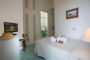 Hotel & Residence Matarese, Hotel  Ischia - big - 43