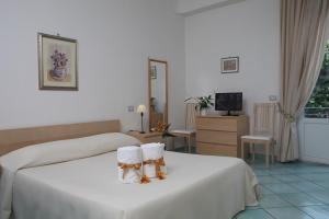 Hotel & Residence Matarese, Hotel  Ischia - big - 44