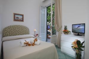 Hotel & Residence Matarese, Hotel  Ischia - big - 39