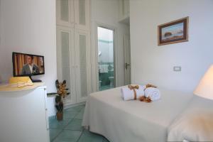 Hotel & Residence Matarese, Hotel  Ischia - big - 42