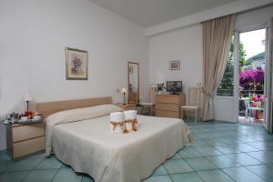 Hotel & Residence Matarese, Hotels  Ischia - big - 6