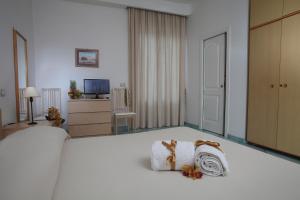 Hotel & Residence Matarese, Hotel  Ischia - big - 45