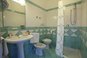 Hotel & Residence Matarese, Hotel  Ischia - big - 78