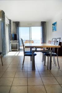 Residence Les Sanguinaires, Apartmánové hotely  Ajaccio - big - 18