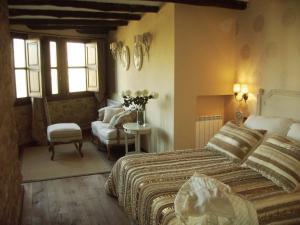 Hotel Real Posada De Liena.  Foto 10
