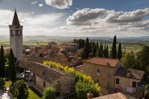 Castello Delle Serre, Bed and breakfasts  Rapolano Terme - big - 44